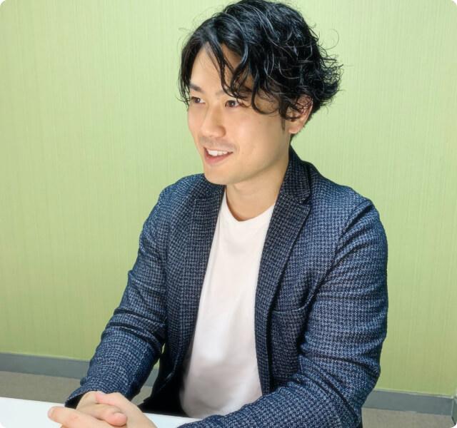 ふわふわグループ代表 本田 (31)